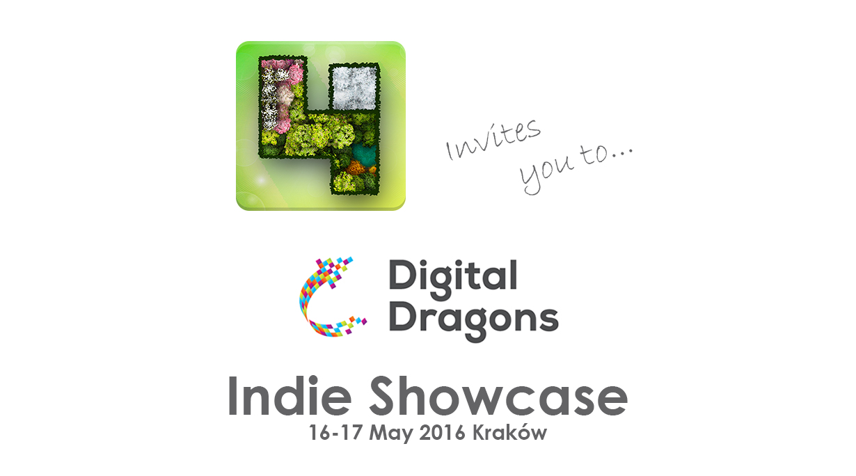 4 Seasons on the Indie Showcase – Digital Dragons 2016