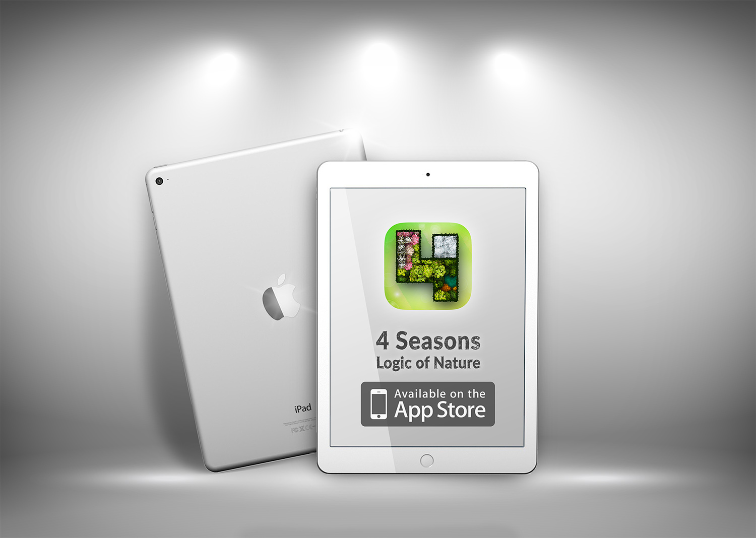 4 Seasons on iOS – the game is released!
